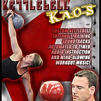 Workout Muse | Kettlebell Kaos