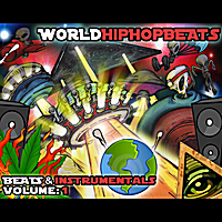 World Hip Hop Beats | Beats & Instrumentals, Vol. 1