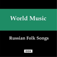 Fiodor Shalyapin, Sergey Lemeshev & Nadezhda Obukhova | World Music. Russian Folk Songs
