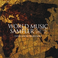 Various Artists | World Music Sampler vol. 2