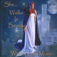 World Tree Music | She Walks In Beauty