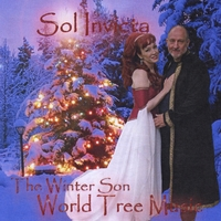 World Tree Music | Sol Invicta:  the Winter Son