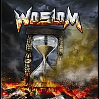 Woslom | Time to Rise