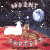 Wozny Project | Go(ats) Sit on Mars