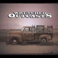 Wretched Outcasts | Wretched Outcasts