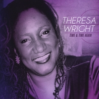 Theresa Wright | Time and Time Again