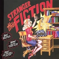 The Wrockers | Stranger than Fiction