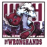 The Wrong Hands | We All Fall