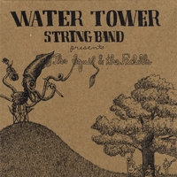 Water Tower String Band | The Squid And The Fiddle