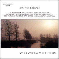 Various Artists | Who Will Calm the Storm