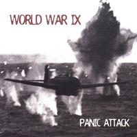 World War IX | Panic Attack
