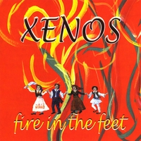 Xenos | Fire In The Feet
