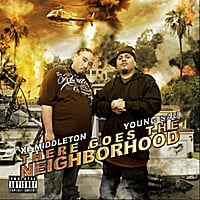XL Middleton & Young Sau | There Goes the Neighborhood