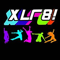 Xlr8! : Xlr8!