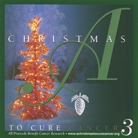 Various Artists | A Christmas To Cure Cancer 3