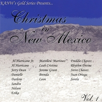 Various Artists | Christmas In New Mexico