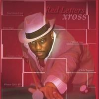 Xross | Red Letters