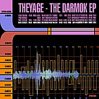theYage | The Darmok Ep