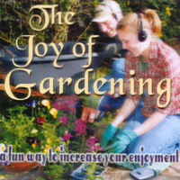 David Yakobian | The Joy of Gardening