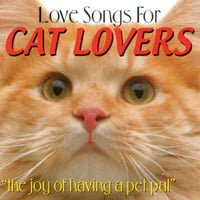 David Yakobian | Love Songs For Cat Lovers