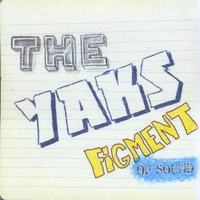 The Yaks | Figment of Sound