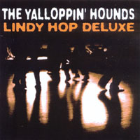 Yalloppin' Hounds | Lindy Hop Deluxe