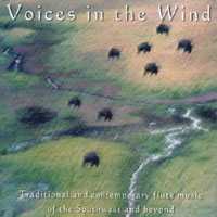 Gary Yamane | Voices in the Wind
