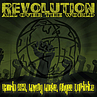 Yamio 263 | Revolution All Over the World (feat Lovely Locks & Abyss Infinite)