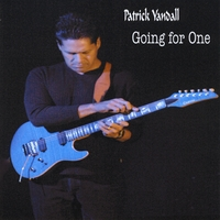 Patrick Yandall | Going for One