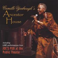 Camille Yarbrough | Ancestor House