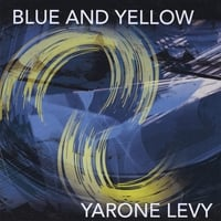 Yarone Levy | Blue And Yellow