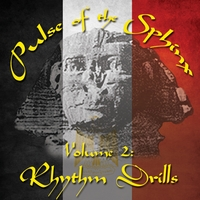 The Henkesh Brothers | Pulse of the Sphinx: Volume 2 - Rhythm Drills