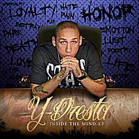 Y-Dresta | Inside the Mind - EP