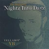 Yellaboy | The Beginning: Nightz Into Dayz
