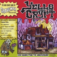 Various Artists | Yells From the Crypt