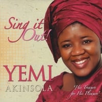 Yemi Akinsola | Sing It Out