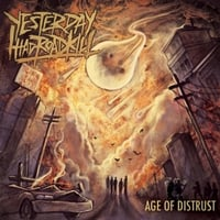 Yesterday I Had Roadkill | Age of Distrust
