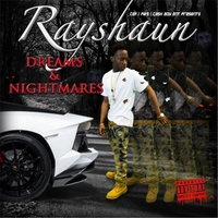 Yfm ray dreams nightmares cd baby music store for Yfm house music