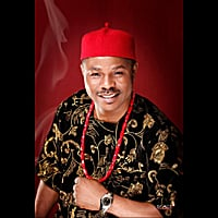 Yinka Ayefele | Transformation