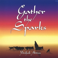 Yitzhak Attias | Gather the Sparks