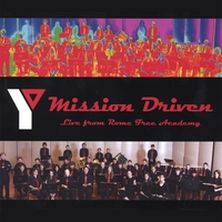 YMCA Center For the Creative Arts | Mission Driven