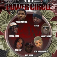 Various Artists | The Power Circle