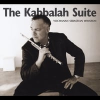 Yochanan Sebastian Winston | The Kabbalah Suite
