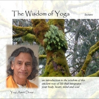 Yogi Amrit Desai | The Wisdom of Yoga