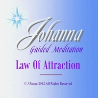Yohanna | Law of Attraction Guided Meditation