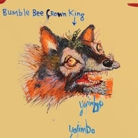 Yojimbo | Bumble Bee Crown King