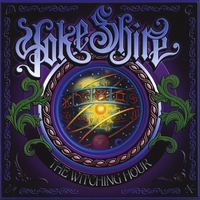 Yoke Shire | The Witching Hour (2 CD Fat-box)