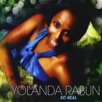 Yolanda Rabun | So Real (Enhanced CD)