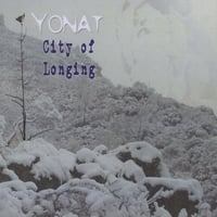 Yonat | City of Longing
