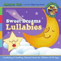 Yongmei Hu | Alphabet Kids Sweet Dreams Lullabies